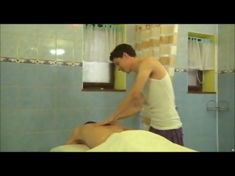Massage 3 Josephine james milf nude