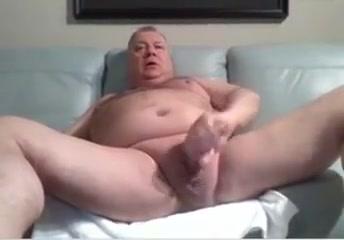 Grandpa cum on cam 1 Mature brutal whore