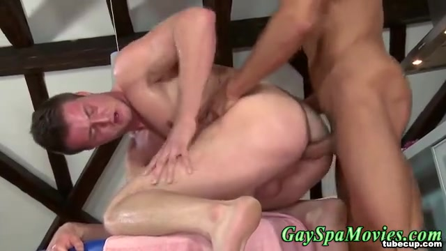 Straighty gets facialized by hunk free only at funny nude videos