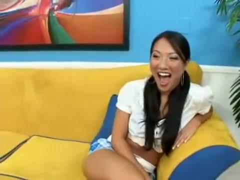 Sexy Asian Babe Asa Akira Fuct