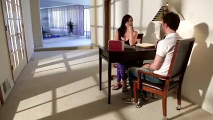 The Masseuse virtual sex machine video