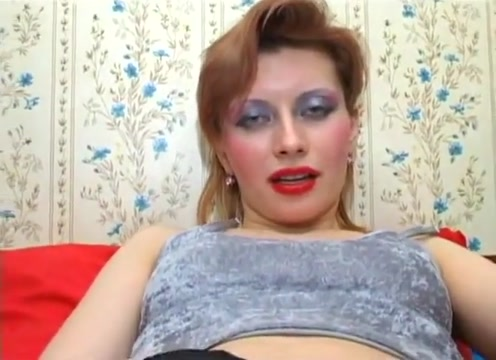 Russian lady Amateur female anal extreme