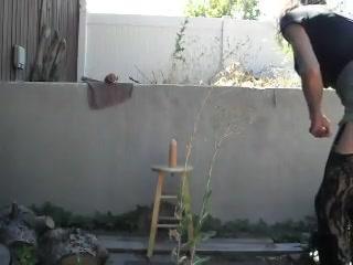 Bobbie in backyard sexy personals college girl seeking
