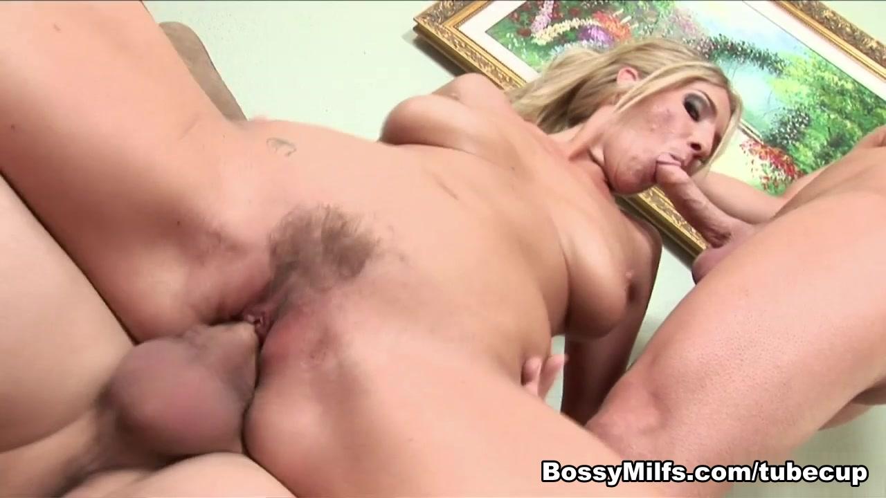 Jordan Kingsley in MILF Seeker #21 outdoor female ass whipping punishment