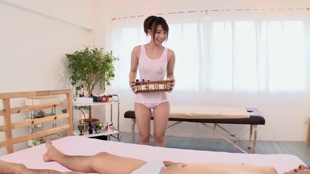Crazy Japanese model in Horny Fetish, Massage JAV movie Best of boob bangers torrent