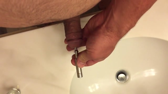 Sounding my pisshole mr nuttz 08 interracial videos