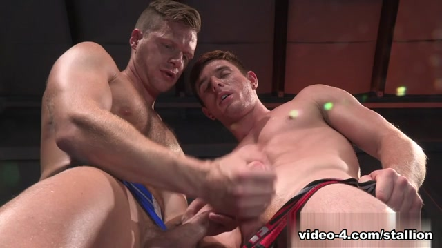 Brian Bonds & Brent Corrigan in Jacked Video Www Xxxy Video