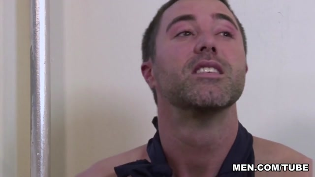 Braden Charron & Justin Beal in Captive Part 3 - DrillMyHole Sexy women with sexy body assets