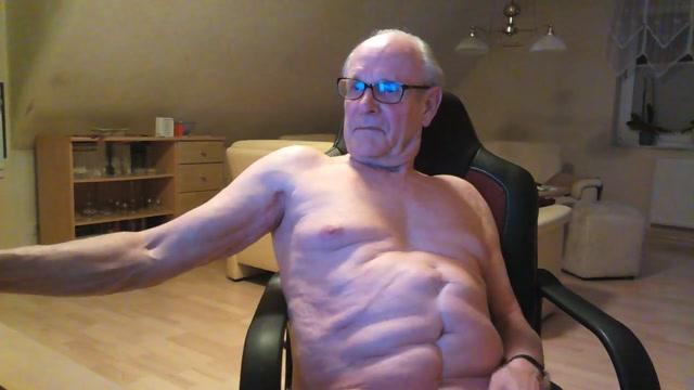 Mein kleiner lieblimg Granny glasses anal