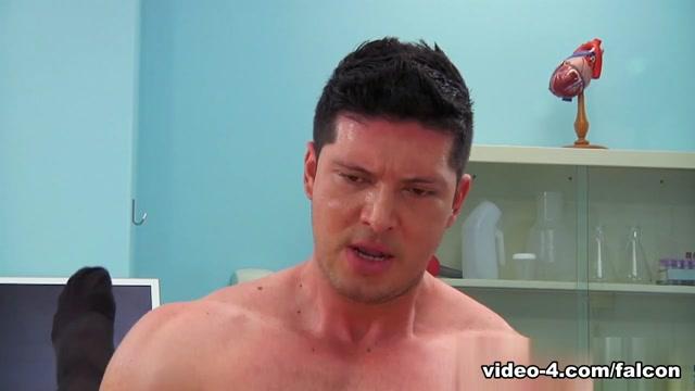 My Doctor Rocks XXX Video: Billy Santoro, Kayden Fleming xxx pakisthani hot puzypotos