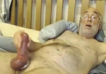 Bi Grandpa Plays With His Big Cock Blonde mature mastubating