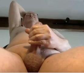 Grandpa cum on cam 5 Hot trailer park girls nude