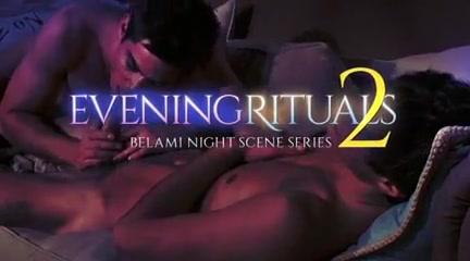 Evening Rituals 2 yu gi ho xxx porno