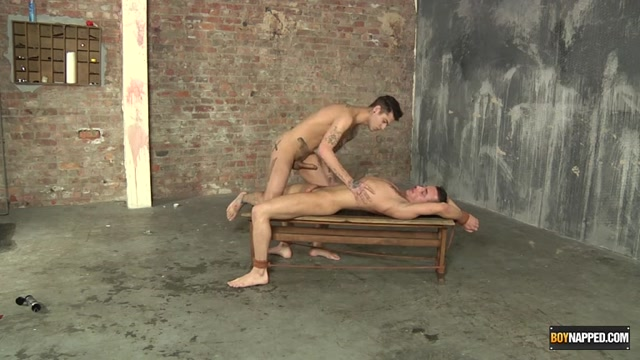 Mickey Uses A Slave Cock - Jack Green And Mickey Taylor - Boynapped fucked hard 18 gifs