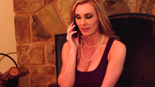 Tanya Tate Nina James And Brooklyn Lee Make Girly Love Free sextape fisting
