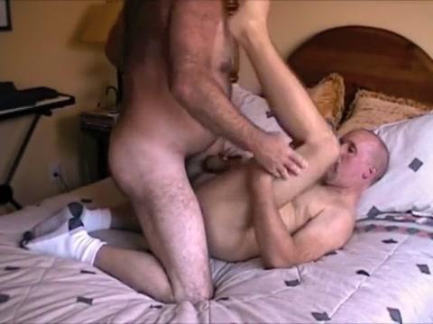 Bear Fucked Mature classy sex
