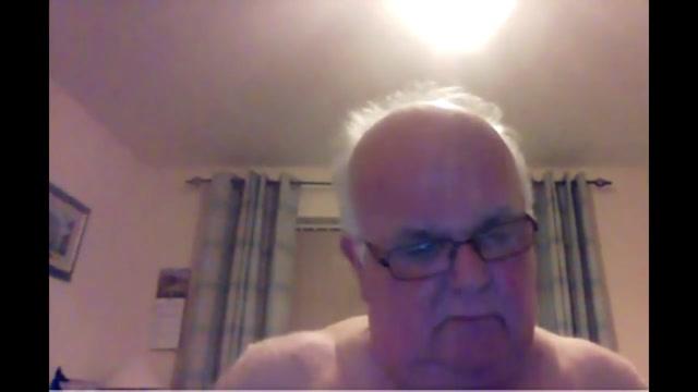 Grandpa show 17 tyra banks full nude