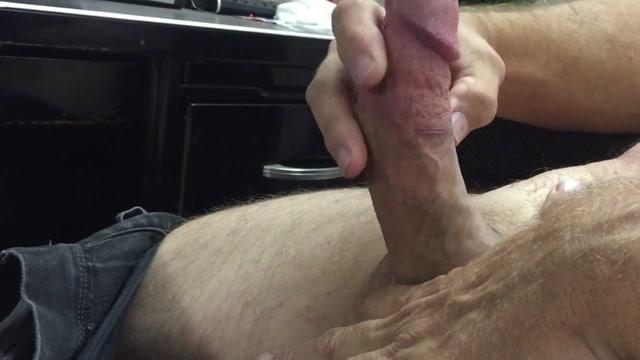 Mutual big cock stroking Mega fat girl nude