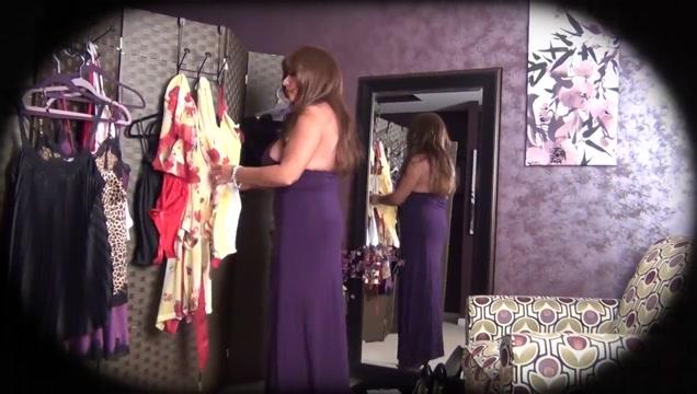 Modelling Secrets In Lace Lingerie Best Lesbian Redhead xxx clip