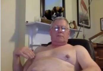 Grandpa stroke 1 Nice mature ladies