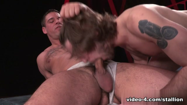 Derek Atlas & Duncan Black in Clusterfuck! Video betamethasone amount for adult phimosis