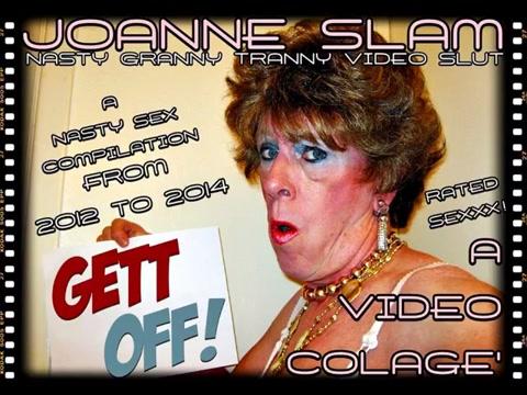 Joanne slam - gett off! big tits mom lesbian