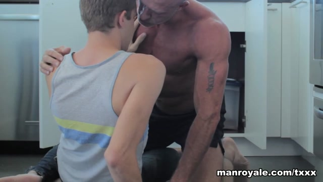 Sam Harvest & Jake Norris in Libidinous Handyman - ManRoyale Mobile Free Ebony Porn