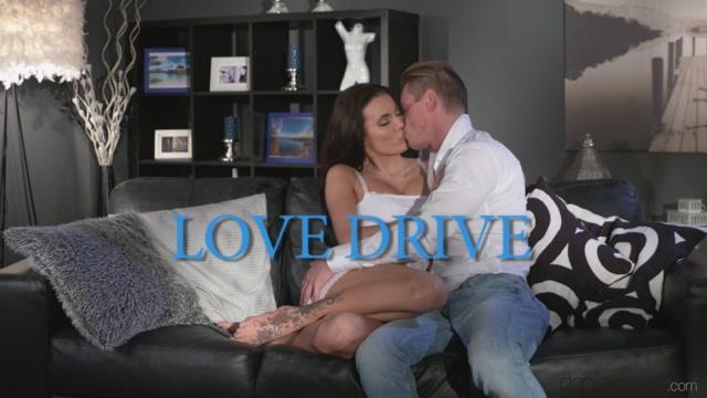 Sean & Vanessa D in Love Drive - Danejones Asian doll is cute when fucking cock