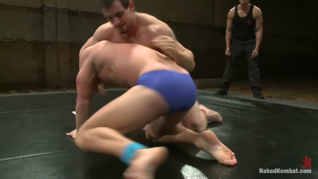 Patrick Rouge vs Phenix Saint Erotic Figured Full Woman
