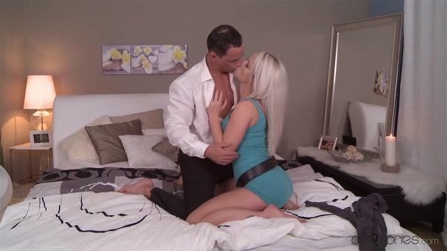 Joshua & Lex in One Shot At Love - Danejones free dirty toon porn