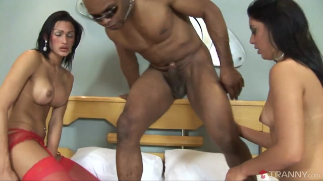 Renata Tavares & Kelly Amaral & Capoeira in Horny Couple Invite Renata To Join Their Fun - Tranny Sexy young school virgins