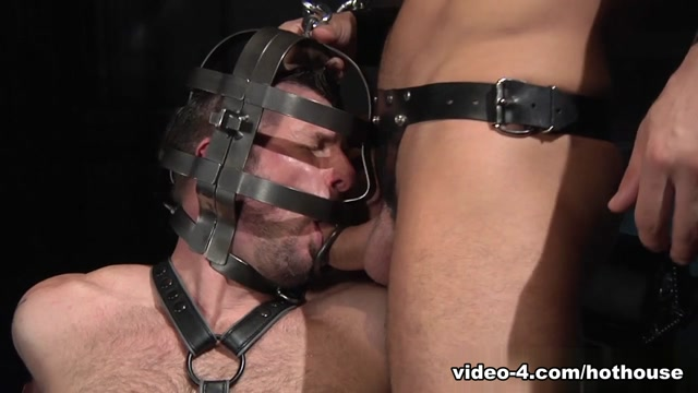 Jimmy Durano & Morgan Black in Sektor 9 Part 1 Scene What to write on hookup site about me