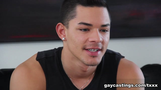 Ethan - GayCastings Mature big tits streaming