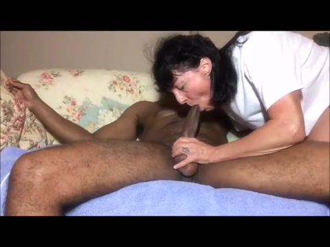 Milf takes bbc in the ass and creamy pussy