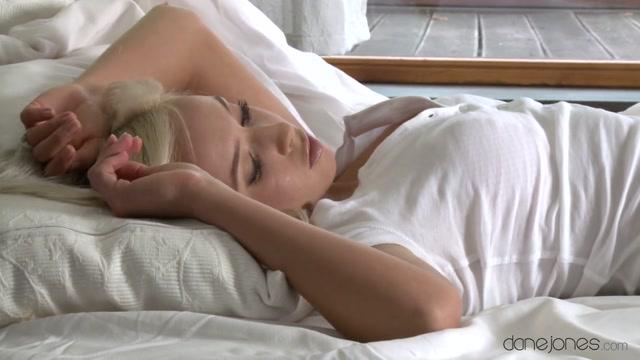 Natalie in Saturday Morning - Danejones Glory hole new zealand