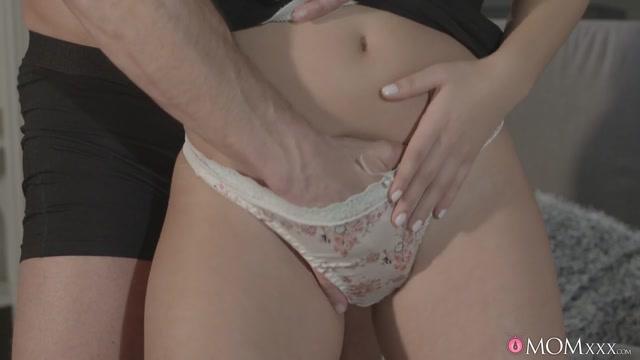 Anina Silk & George in Wet For You - MomXXX Japanese tits and ass