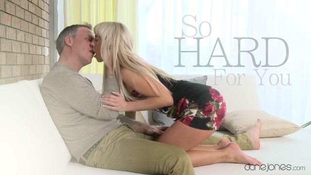 Carla & Ian in So Hard For You - Danejones naked hot teen boobs