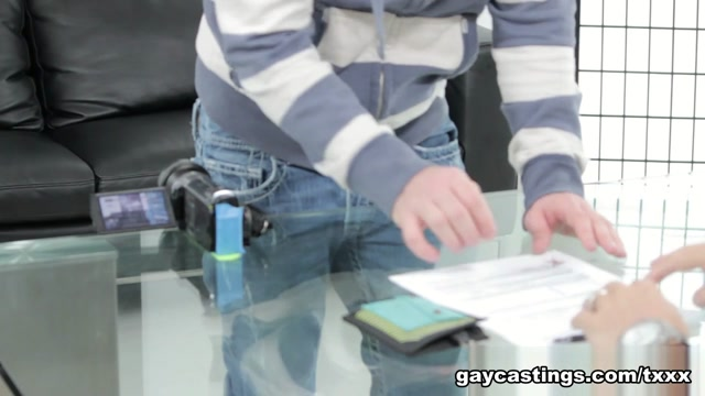 Cole - GayCastings Jenna presley babysitter diaries