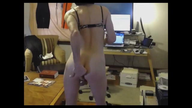 Skinny Tgirl Cums Lesbian perfect body sex