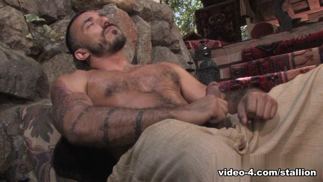 Alessio Romero in Arab Heat, Scene #10 work nude tumblr