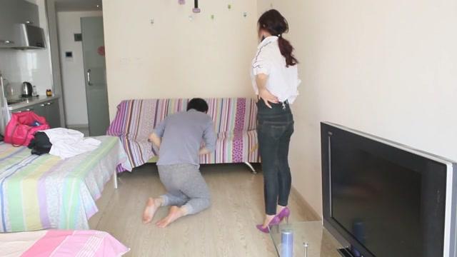 Asian Spanking jen rosendahl naked video