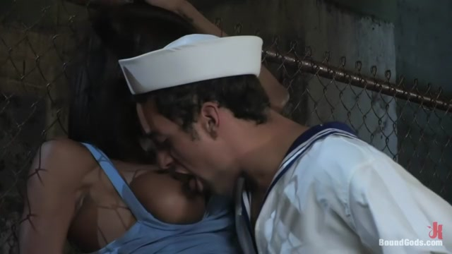 The Drunken Sailor Naked congo girls pictures