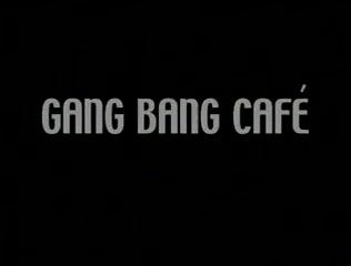 Gang Bang Cafe Teen Mega Worl Com
