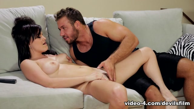 Chad White in Horny Step Sisters Seduce Step Brothers, Scene #01 - DevilsFilm black female pornstars list