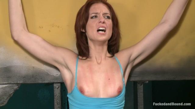 Working for Orgasms! Bimbo tits nude gif