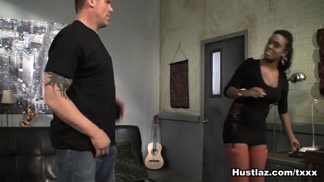 Layton Benton in My First Time Paying For Pussy - Hustlaz free jizz porn tube