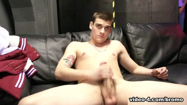Alex Ryder & Dean Rogers & Trystian Sweet in Eat My Cum Faggot Scene 1 - Bromo How many times sex per day to get pregnant