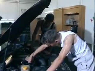 Mechanic twinks threesome too old for breast milk