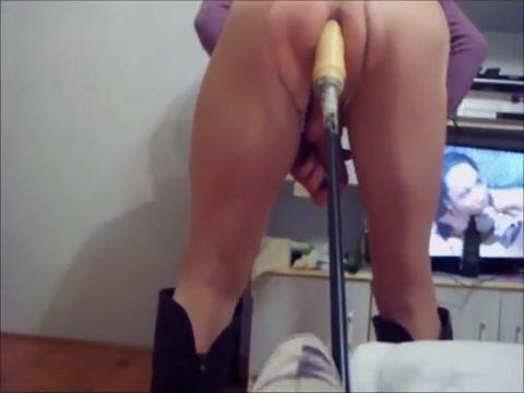 Hana love cocks early vintage sharps scopes