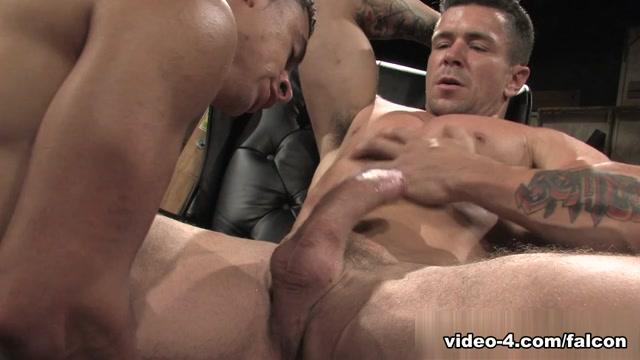 Size Matters XXX Video: Trenton Ducati, Armond Rizzo Hot nude sex anal